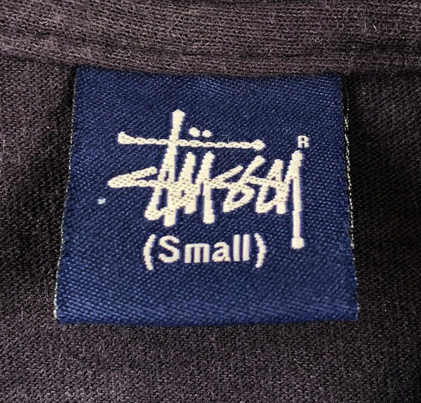 Stussy Haight Street San Francisco T-Shirt