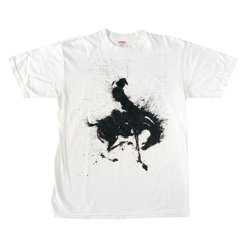 Supreme Richard Hambleton T-Shirt