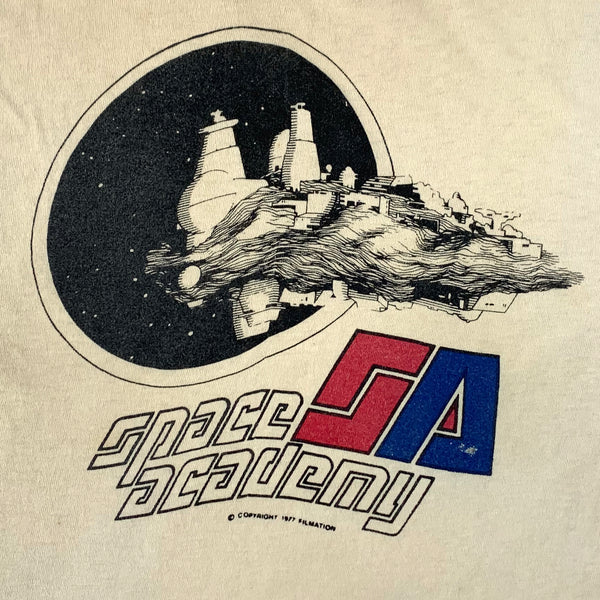 Space Academy Movie T-Shirt