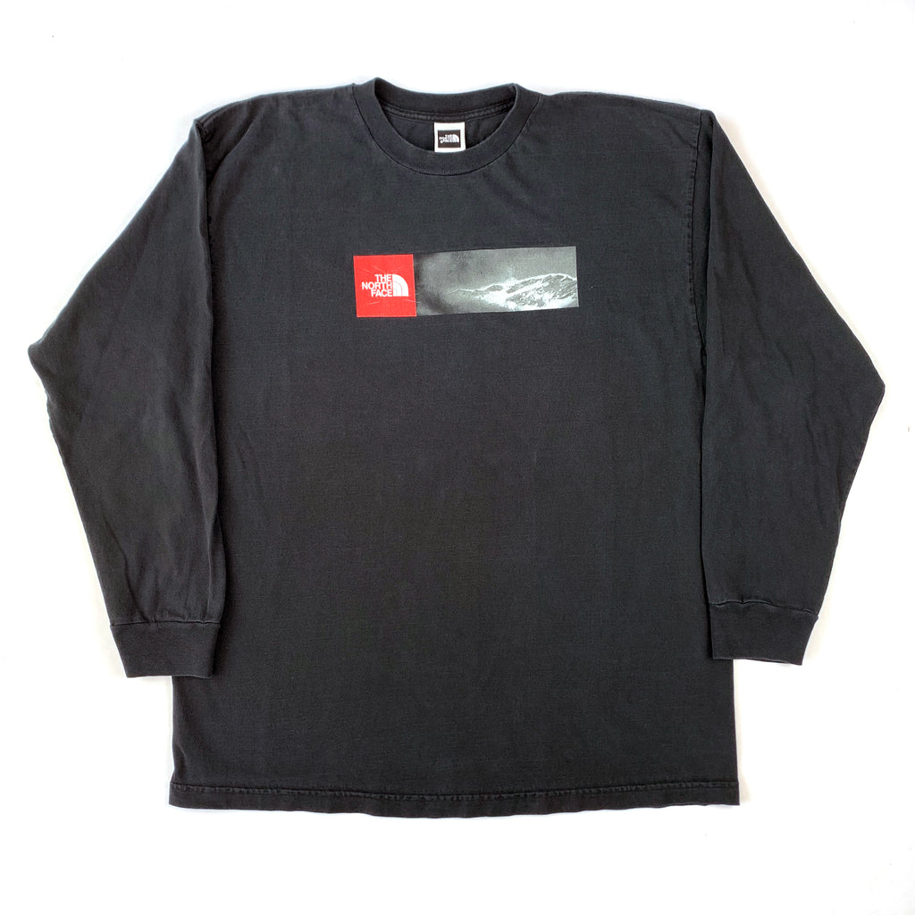 The North Face Mountain Photo L/S Shirt