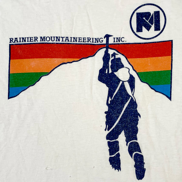 Rainier Mountaineering Inc. T-Shirt