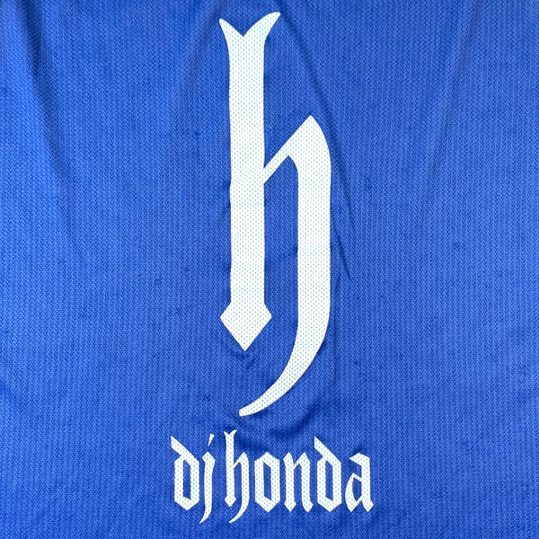 DJ Honda Reversible Basketball Jersey