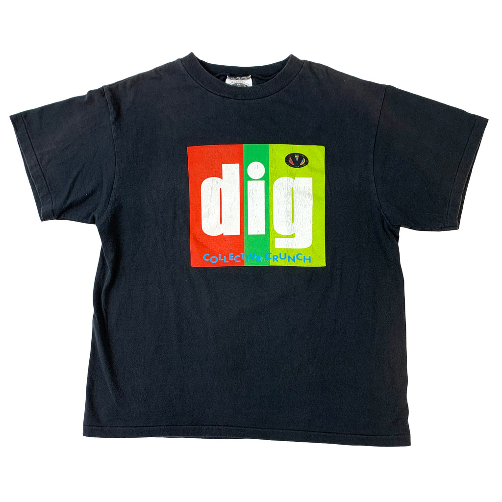 Dig Collective Crunch T-Shirt