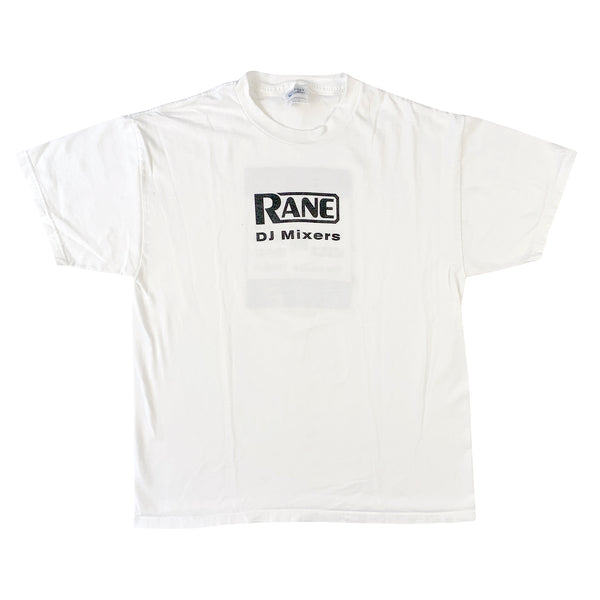 DMC USA Battle x Rane DJ Mixer T-Shirt
