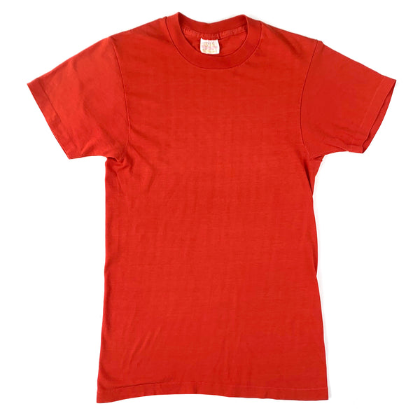 Blank Sears Kings Road Red T-Shirt