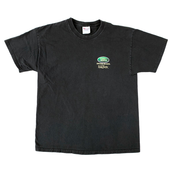 Land Rover Driving School at The Equinox T-Shirt