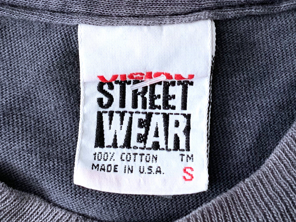 Vision Street Wear Sleeveless T-Shirt