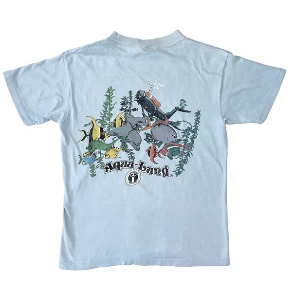 Aqua Lung US Divers T-Shirt