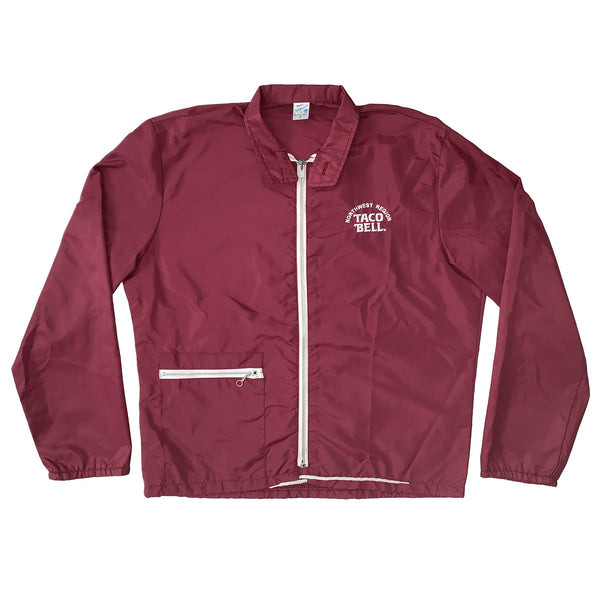 Taco Bell Northwest Region Jacket
