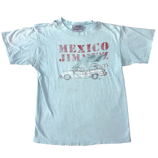 Jimmy'Z Mexico T-Shirt