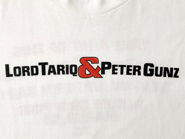 Lord Tariq & Peter Gunz T-Shirt