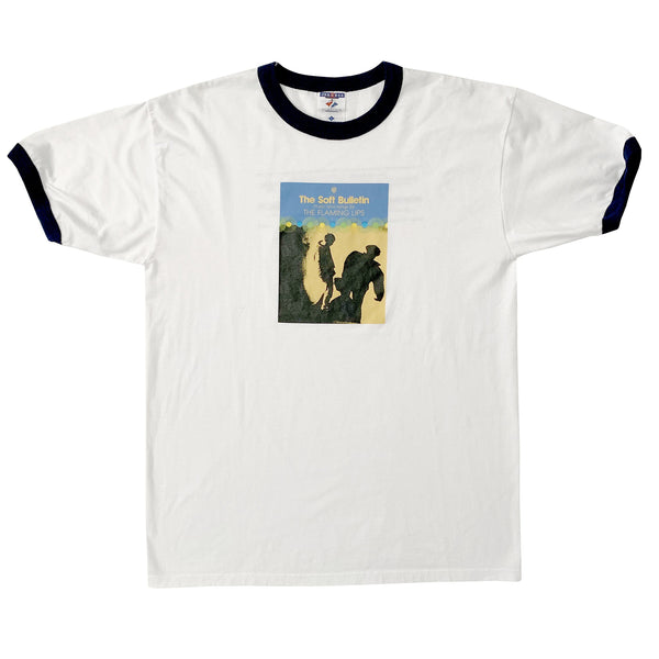 The Flaming Lips The Soft Bulletin Ringer T-Shirt