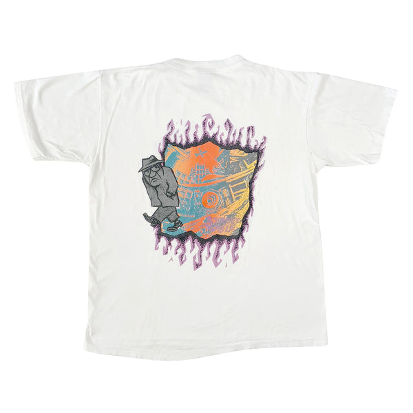 Block Head Skateboards T-Shirt