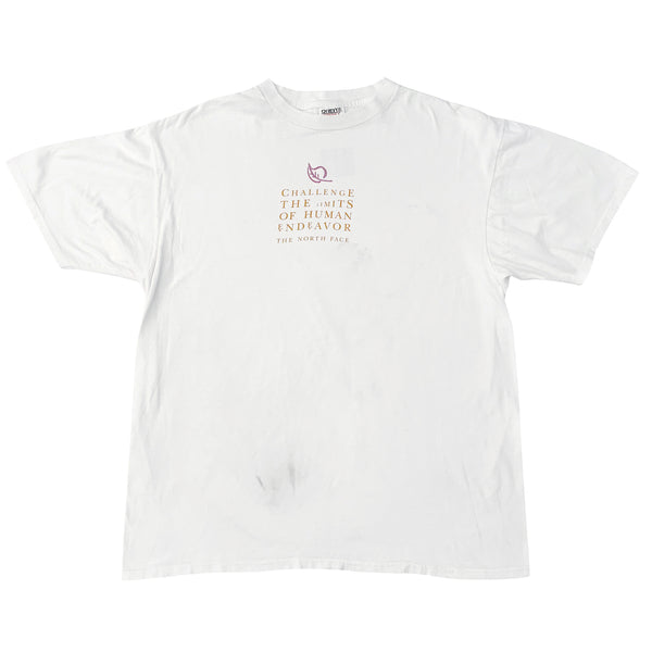 The North Face Limits of Human Endeavor T-Shirt
