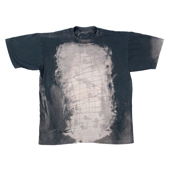 Bleached Blue T-Shirt