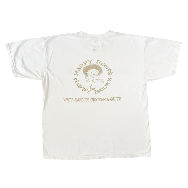 Nappy Roots 'Watermleon, Chicken & Grits' T-Shirt