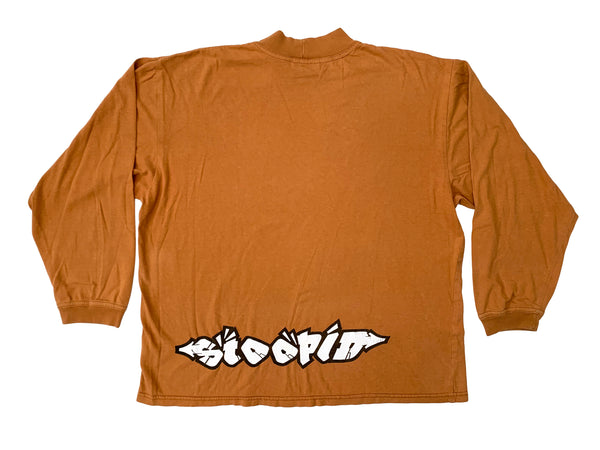 Stoopid L/S T-Shirt