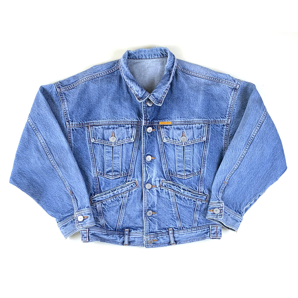 Edwin Jeans Denim Jacket