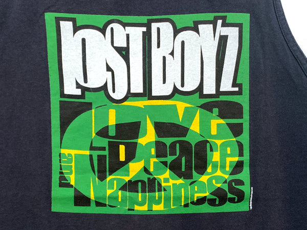 Lost Boyz x Reebok Tank Top