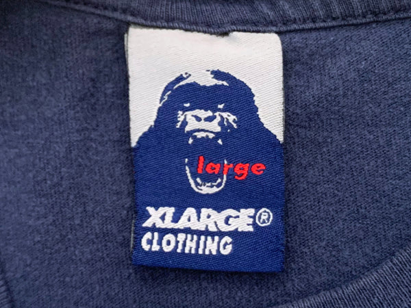 X-Large Sean Duffy 2001 T-Shirt