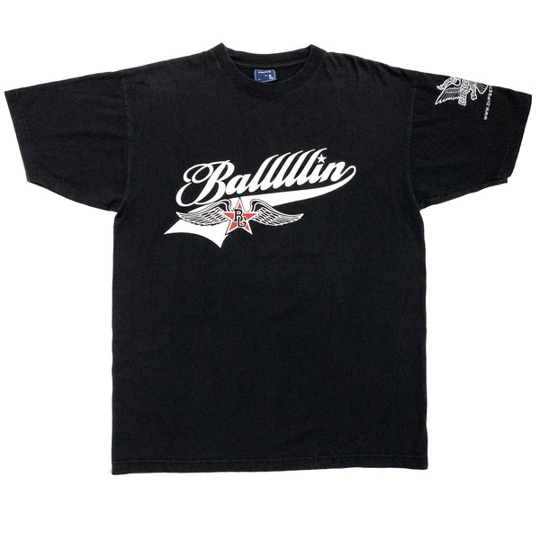 Diplomats Jim Jones Ballin T-Shirt