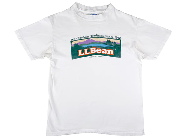 L.L. Bean Outdoor Tradition T-Shirt
