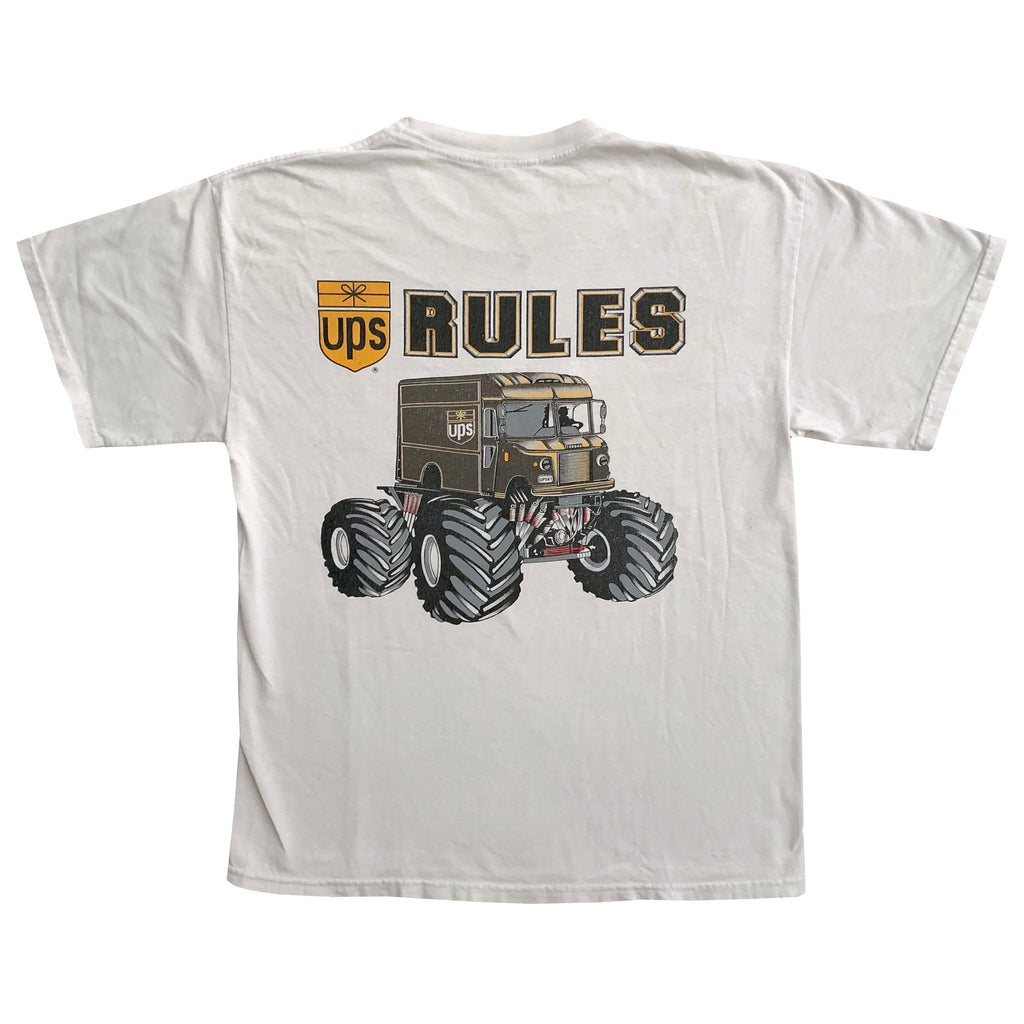 UPS Road Call Buster T-Shirt