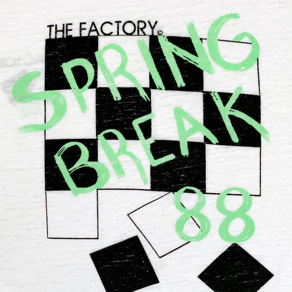 The Factory Spring Break 88 T-Shirt