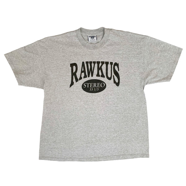 Rawkus Records Stereo T-Shirt