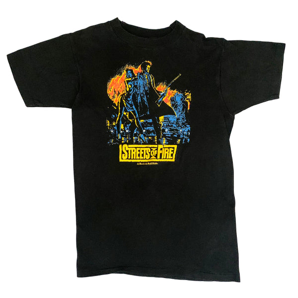 Streets of Fire T-Shirt