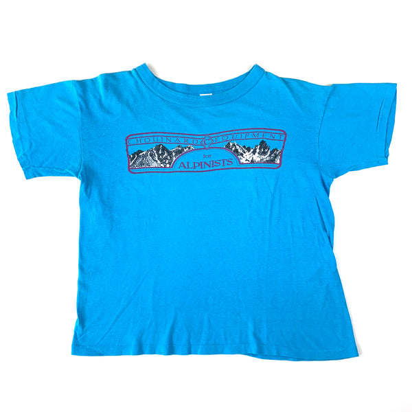 Chouinard Equipment for Alpinists T-Shirt