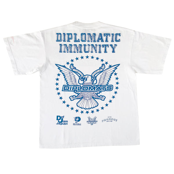 The Diplomats Diplomatic Immunity Japanese In Store T-Shirt