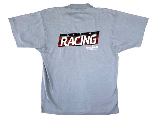 Mid Ohio Sports Car Course T-Shirt