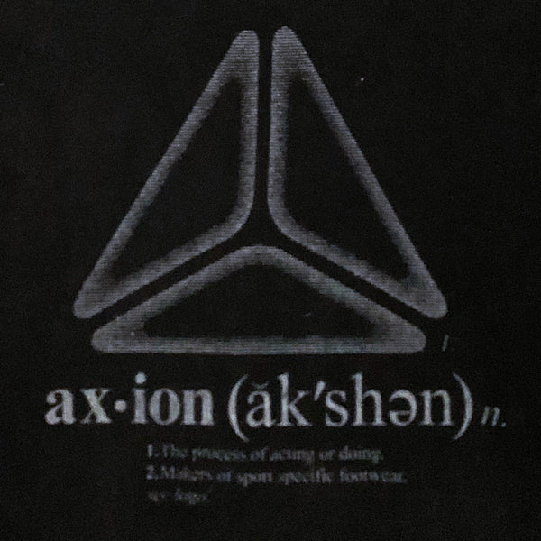 Axion L/S Shirt