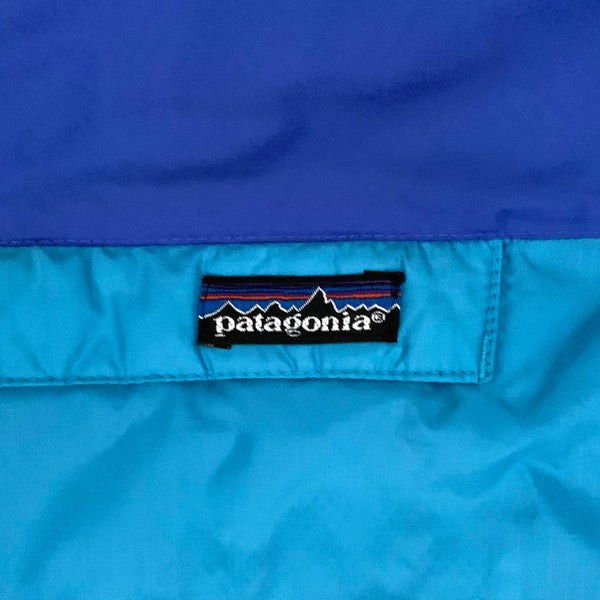 Patagonia Two Tone Windbreaker