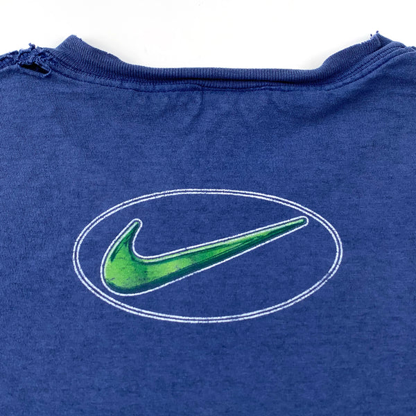 Nike Air Blue T-Shirt