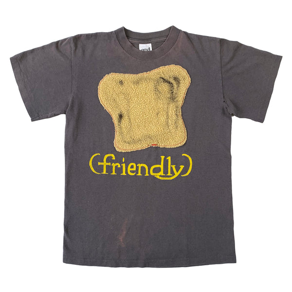The Friendly Toast T-Shirt