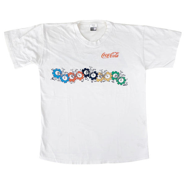 1990 World Mountain Bike Championship T-Shirt