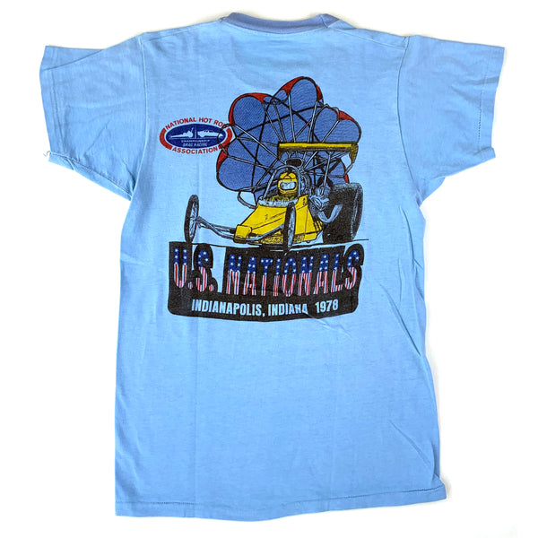1978 Spring Nationals Columbus Ohio T-Shirt