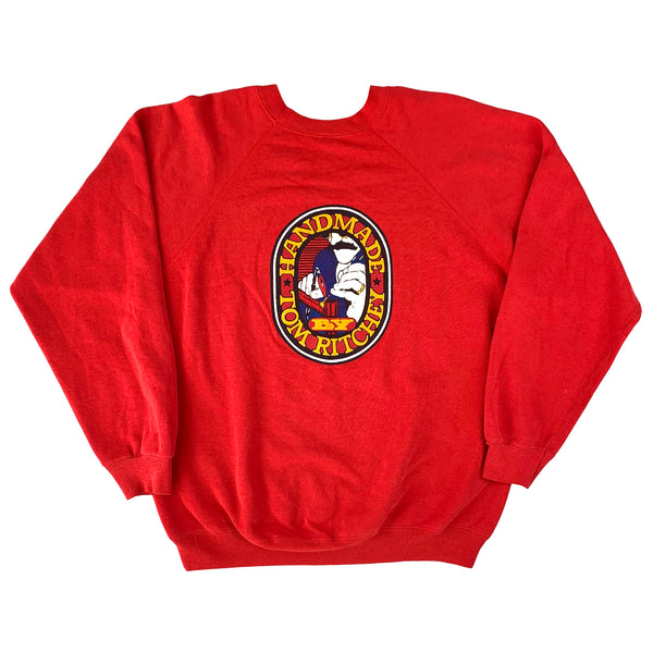 Handmade by Tom Richey Sweatshirt
