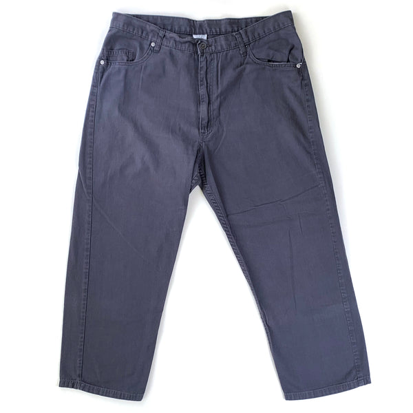 X-Large Steel Grey Pants
