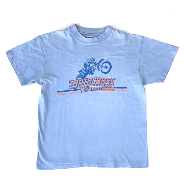Motocross Action Magazine T-Shirt