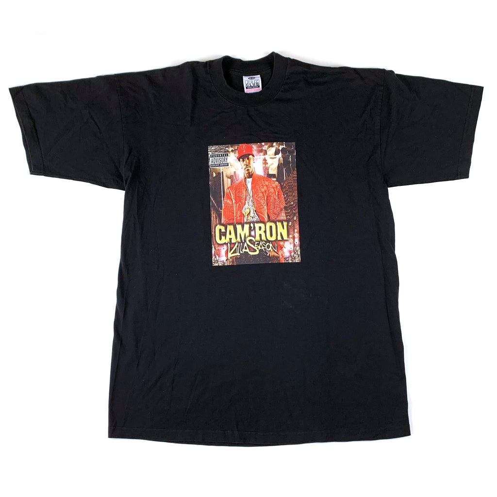 Cam'ron Killa Season T-Shirt
