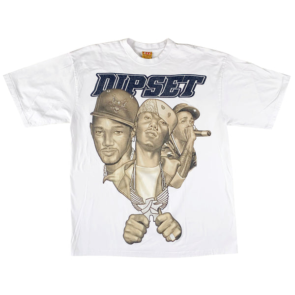 Diplomats Group Portrait White T-Shirt