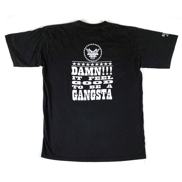 Diplomats Damn it Feel Good to Be a Gangsta T-Shirt