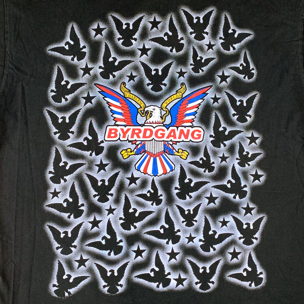Diplomats Byrd Gang T-Shirt