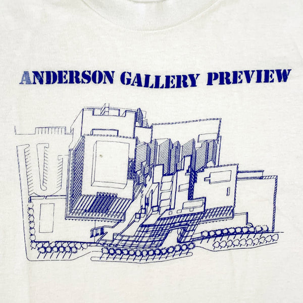 Anderson Gallery Preview T-Shirt
