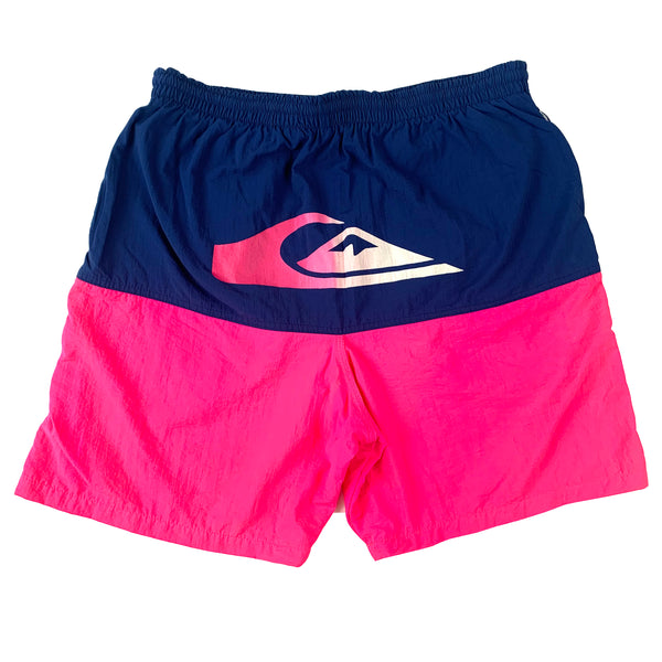 Quiksilver Two Tone Swim Trunk