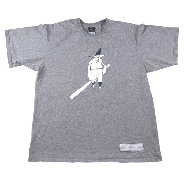 Futura x Nike x New York Yankees Be True Pointman 3M T-Shirt