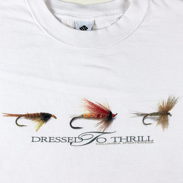 Columbia Dressed to Thrill  Fly Fishing T-Shirt